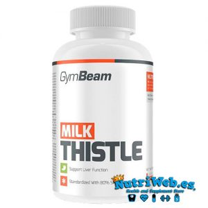 Milk Thistle (120 cap)