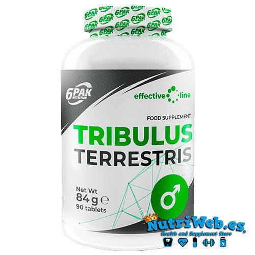 Tribulus Terrestre 90% (90 tabs)
