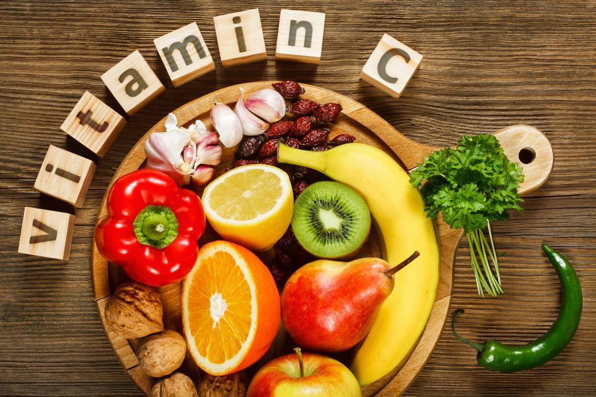 ¿Qué es la vitamina C? - Nutriweb