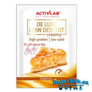 De Luxe Lean Dessert (30 gr x 5 uni)
