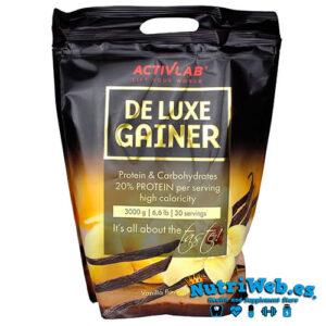 De Luxe Gainer (3000 gr)