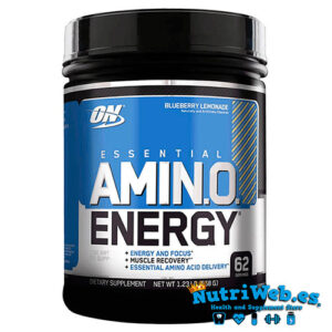 Amino Energy (558 gr)