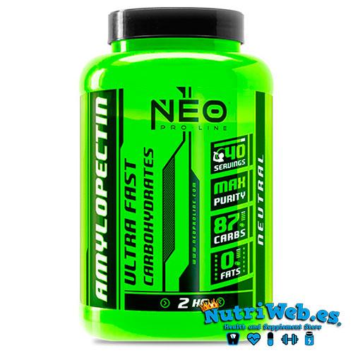 NEO ProLine Amylopectin (2000 gr) - Nutriweb