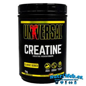 Universal Creatina (1000 gr)