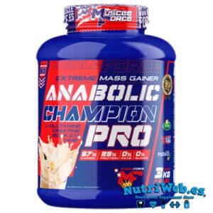 Anabolic Champion PRO (3000 gr)