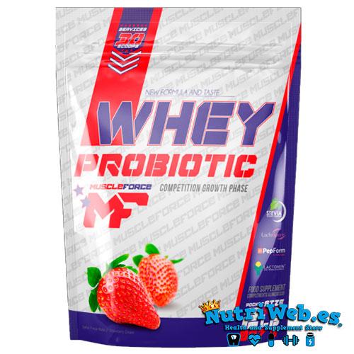 Whey Probiotic (907 gr) - Nutriweb