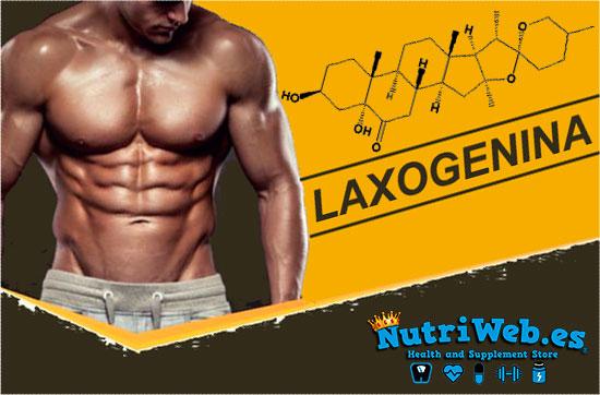 Propiedades, beneficios y efectos de la Laxogenina