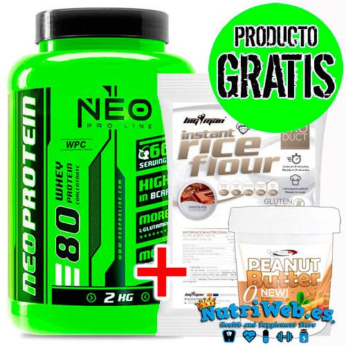NEO Protein 80 (2000 gr)