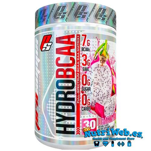 PS HydroBCAA®(425 gr) - Nutriweb