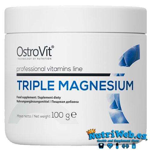 Triple Magnesium (100 gr)