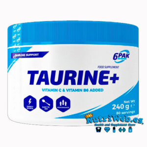 Taurine+ (240 gr)