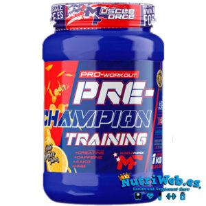 PRE-Champion Training (1000 gr)