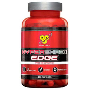 Quemador de Grasa Hype Shred Edge