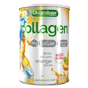 Colageno de Quamtrax Nutrition