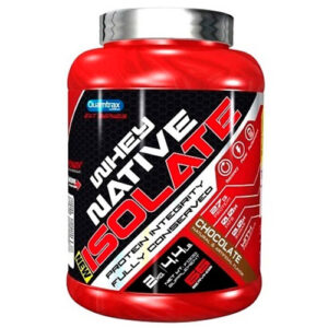 Aislado de proteina Whey Native Isolate