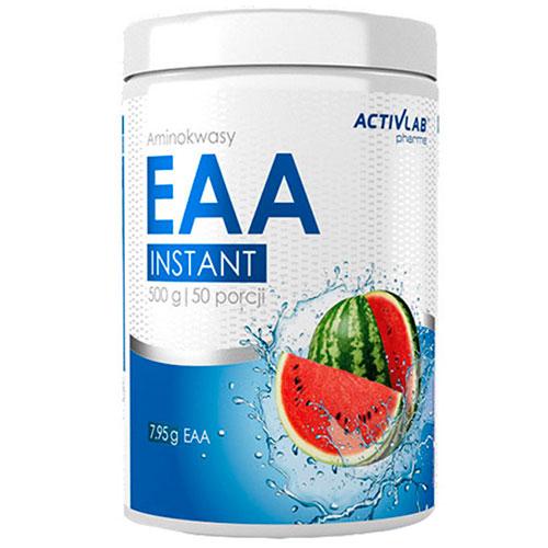 Activlab EAA instant (500 gr) - Nutriweb