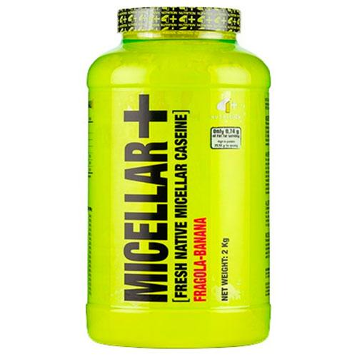 Caseina Micelar 4+Nutrition 2000g