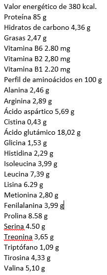 Caseina Micelar de 4+Nutrition (2000 gr) - Nutriweb