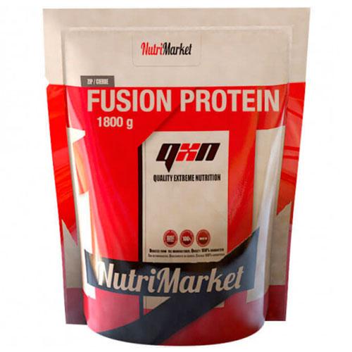 Fusion Protein de QXN (1800 gr) - Nutriweb