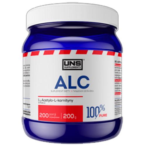 UNS Acetil L-Carnitina (200 gr) - Nutriweb